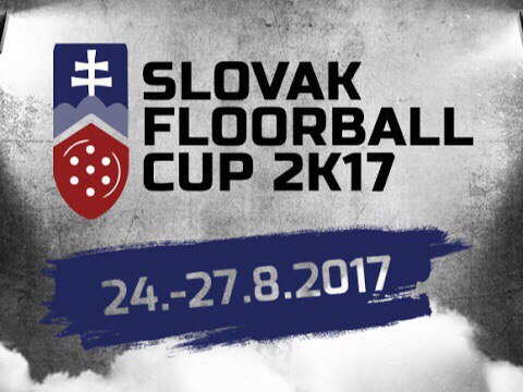 Slovak Floorball Cup 2017
